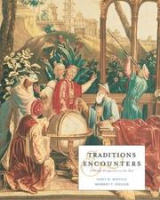 Cover of: Traditions and Encounters with PowerWeb; MP | Jerry Bentley