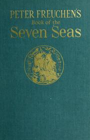 Cover of: Book of the Seven Seas