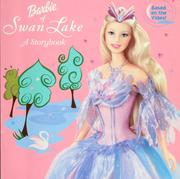 Cover of: Barbie of Swan Lake | Mary Man-Kong