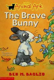 Cover of: The brave bunny |