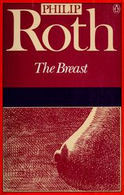 Cover of: The breast by Philip Roth