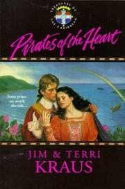 Cover of: Pirates of the heart