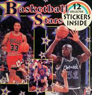 Cover of: Basketball stars | Jill Wolf