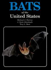 Bats of the United States