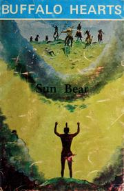 Cover of: Buffalo hearts | Sun Bear