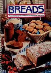 Cover of: Breads by