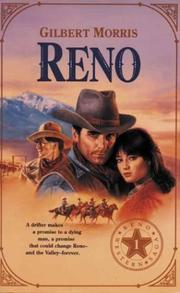 Reno by Gilbert Morris