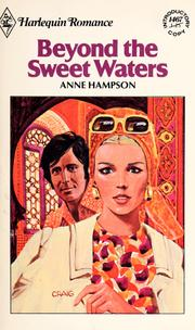 Cover of: Beyond the sweet waters | Anne Hampson