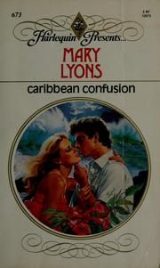 Caribbean Confusion