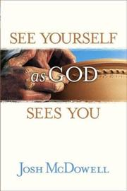 Cover of: See yourself as God sees you