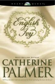 Cover of: English Ivy | Catherine Palmer