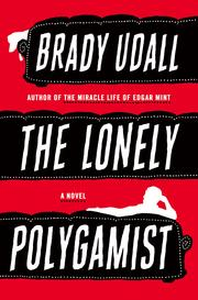 Cover of: The Lonely Polygamist