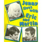Cover of: Jenny lives with Eric and Martin