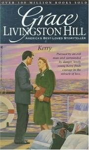 Cover of: Kerry (Grace Livingston Hill)