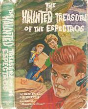 Cover of: The  Haunted Treasure of the Espectros