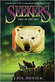 Cover of: Fire in the Sky (Seekers #5)
