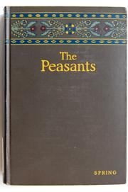 Cover of: The peasants