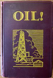 Cover of: Oil!: a novel