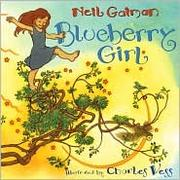 Cover of: Blueberry girl