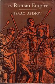 Cover of: The Roman Empire |