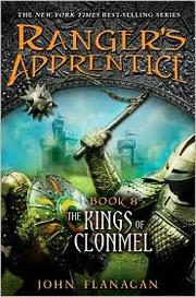 Cover of: The kings of Clonmel | John Flanagan