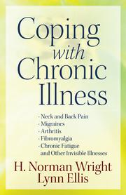 Cover of: Coping with chronic pain and illness