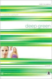 Deep green : color me jealous