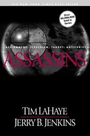 Cover of: Assassins by Tim F. LaHaye