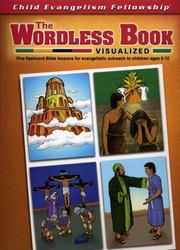 Cover of: The wordless book visualized |