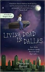 Cover of: Living Dead in Dallas |