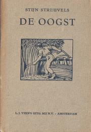 Cover of: De oogst