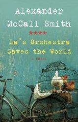 Cover of: La's orchestra saves the world