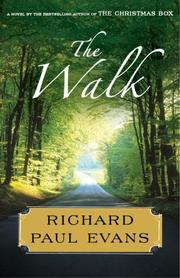 Cover of: The Walk