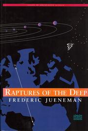 Cover of: Raptures of the deep
