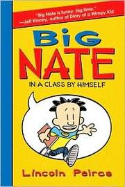 Cover of: Big Nate | Lincoln Peirce