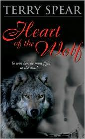 Cover of: Heart of the wolf | Terry Spear