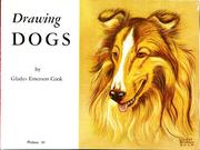 Cover of: Drawing dogs