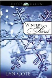 Cover of: Winter's secret | Lyn Cote