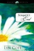 Cover of: Summer's end
