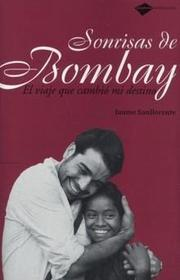Cover of: Sonrisas de Bombay