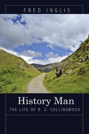 Cover of: History man | Fred Inglis