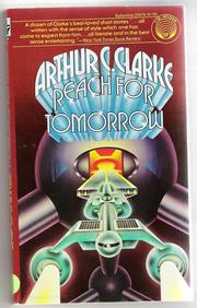 Cover of: Reach for Tomorrow | Arthur C. Clarke