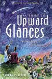 Cover of: One hundred one upward glances | Sandra Picklesimer Aldrich