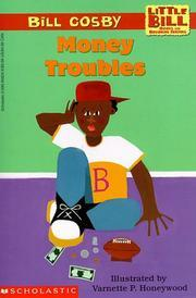 Cover of: Money troubles | Bill Cosby
