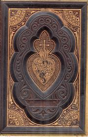 Cover of: The  treasury of the Sacred Heart |