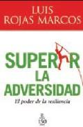 Cover of: Superar la adversidad |