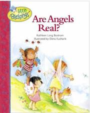 Cover of: Are Angels Real? (Little Blessings)