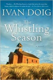 Cover of: The Whistling Season by