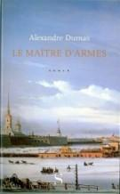 Cover of: Le maître d'armes
