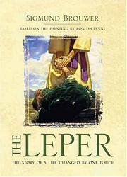 Cover of: The Leper